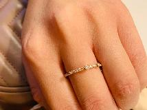 大家結婚有買線戒嗎?(1P)